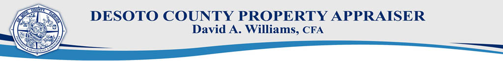 Desoto County Property Assessor